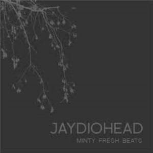 Jaydiohead - Image: Jaydioheadalbum