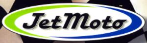 Jet Moto - Image: Jet moto logo