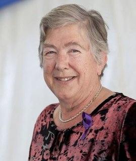 Jill Paton Walsh English novelist