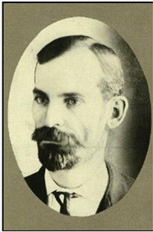 John Adolph Shafer
