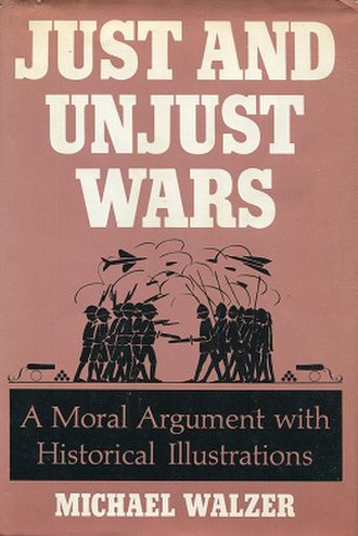 Just and Unjust Wars - Image: Just and Unjust Wars