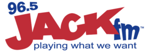 KJAQ - Image: KJAQ FM Logo