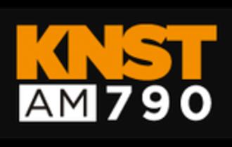 KNST - Image: KNST AM790 logo