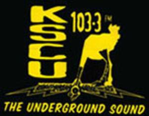 KSCU - Image: KSCU logo