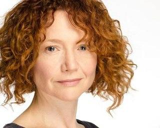 Karyn Dwyer Canadian actress