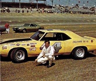 Ken Rush - Ken Rush, circa 1969