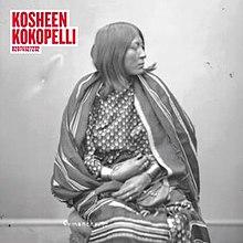 Kokopelli (album) - Wikipedia