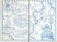 Phantom Tollbooth Map The Phantom Tollbooth   Wikipedia