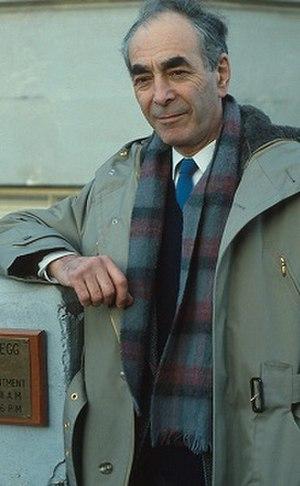 Harold Legg - Dr Legg as he appeared in 1985.