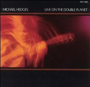 Live on the Double Planet - Image: Live On The Double Planet