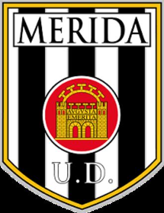 Mérida UD - Image: Mérida UD