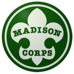 Madison Scouts Drum and Bugle Corps - Image: Madison Scouts Corps
