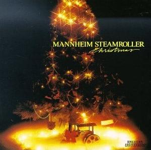 Christmas (Mannheim Steamroller album) - Image: Mannheim Steamroller Christmasalbumcover