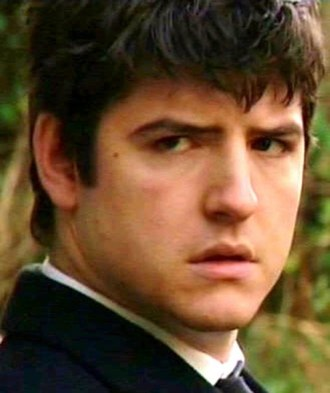 Martin Fowler (EastEnders) - James Alexandrou as Martin Fowler (2007)