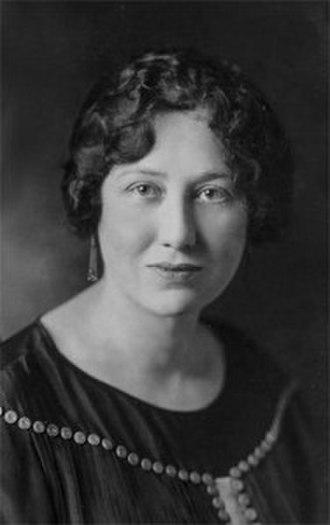 Maud Hart Lovelace - Image: Maud Hart Lovelace