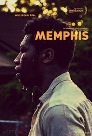 Memphis (film) - Film poster