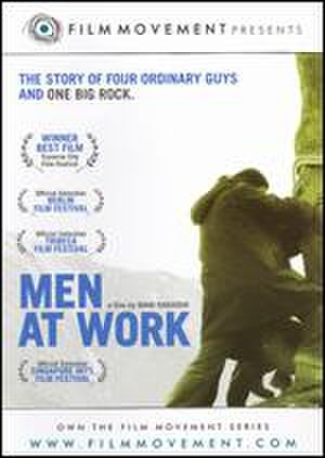 Men at Work (2006 film) - Men at Work Official Movie Poster