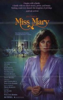 Miss Mary film poster (1986).jpg