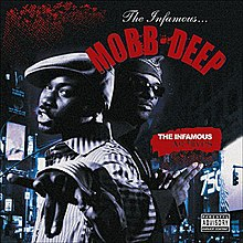 Mobb deep the infamous archives cover.jpg