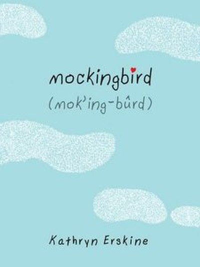 Picture of a book: Mockingbird