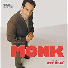 Monk (soundtrack) - Wikipedia