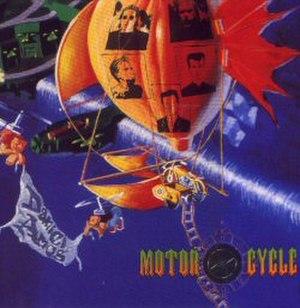 MotorCycle - Image: Motor Cycle