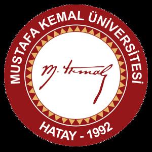 Mustafa Kemal University - Image: Mustafa Kemal Univer
