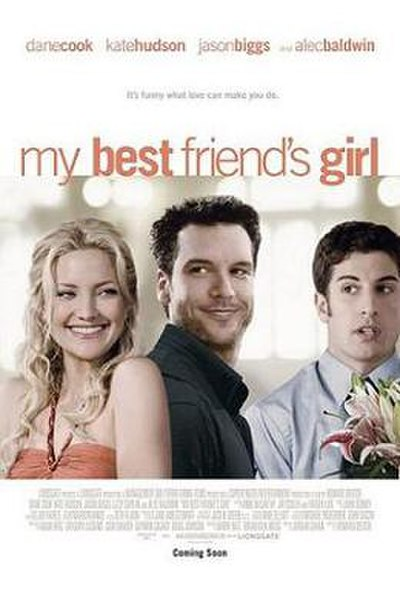 Picture of a movie: My Best Friend's Girl