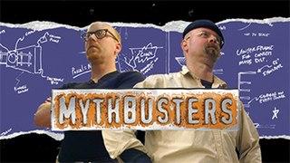 <i>MythBusters</i> Australian-American science entertainment television program