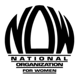 National Organization for Women - Image: National Organization for Women logo