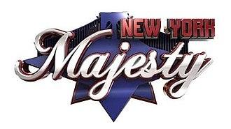 New York Majesty - Image: New York Majesty