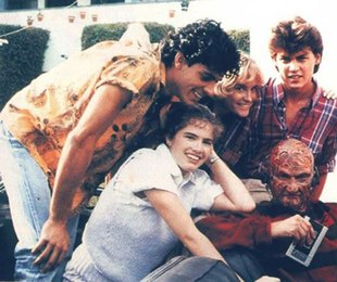 List of A Nightmare on Elm Street characters - Wikipedia
