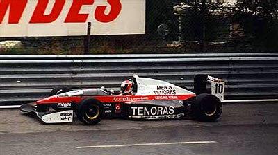 Noda Formula3000