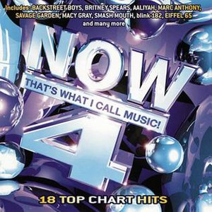 Now That's What I Call Music! 4 (U.S. series) - Image: Now 4 US