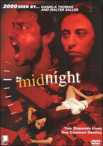 Midnight (1998 film) - Image: O Primeiro Dia