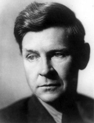 Olaf Stapledon - Image: Olaf Stapledon