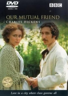 <i>Our Mutual Friend</i> (1998 TV serial)