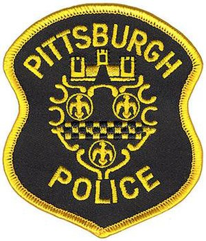 Pittsburgh Police - Image: Pghpolicepatch