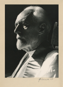 Photograph of Rev. Theodore Pitcairn by George A. Salverian, MD 1973.png