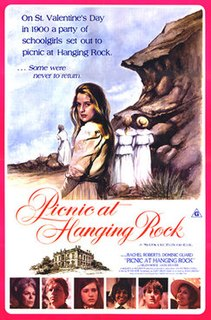 <i>Picnic at Hanging Rock</i> (film)