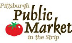 Pittsburgh Public Market - Image: Pittsburgh Public Market logo