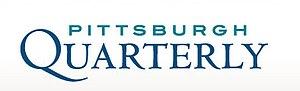 Pittsburgh Quarterly - Image: Pittsburgh Quarterly logo