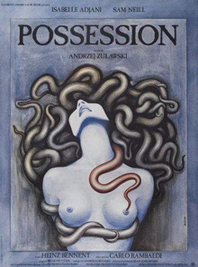 Picture of a movie: Possession