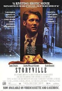<i>Storyville</i> (film) 1992 film