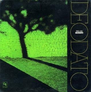 <i>Prelude</i> (Deodato album) 1973 studio album by Deodato