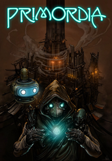 Primordia (video game) - Wikipedia