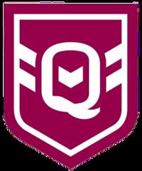 Queensland Rugby League logo