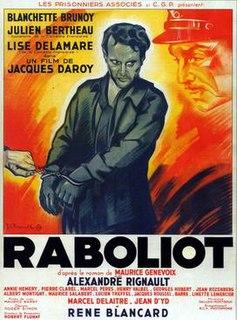 <i>Raboliot</i> (1946 film)
