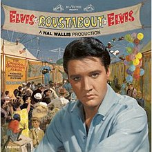 Image result for Roustabout, elvis