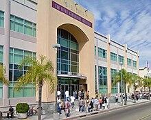 San diego community college district wikipedia